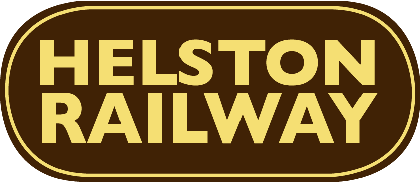 WELCOME TO THE HELSTON RAILWAY