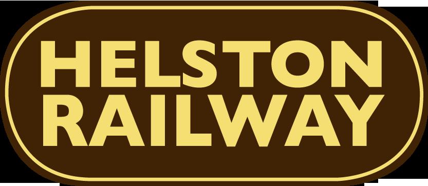 WELCOME TO THE HELSTON RAILWAY